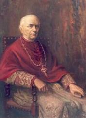 Adrianus Godschalk (1819–1892) bisschop van Den Bosch 1878–1892