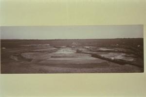 ringwalheuvel 1935 overzicht opgraving1516-012